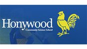 Image showing Honywood School