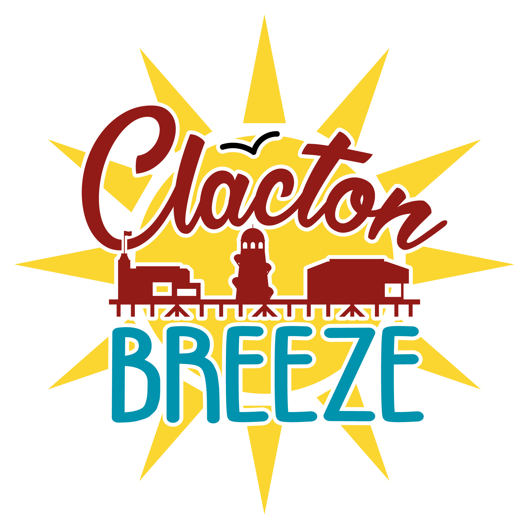 Image of the Clacton Breeze