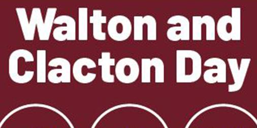 Image of Walton and Clacton Fare Zone