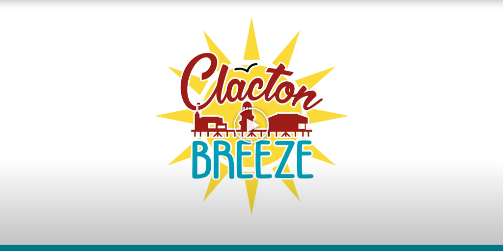 Watch Clacton Breeze video