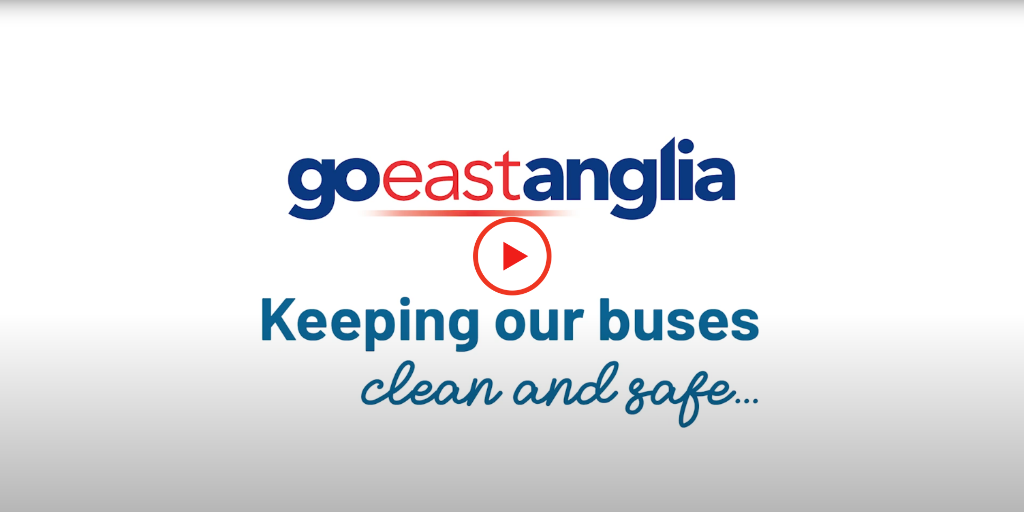 Watch Keeping Our Buses Clean and Safe video